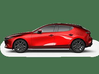 2019 Mazda Mazda3 Sport Special Offers
