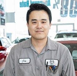 Jim Hong