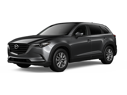 All-Wheel Drive 2020 Mazda CX-9 GS
