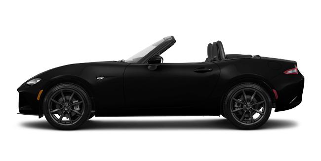 2021 Mazda MX-5 GS