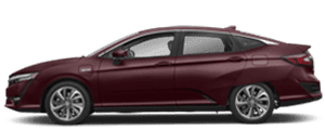 ML-Honda-Clarity-Red