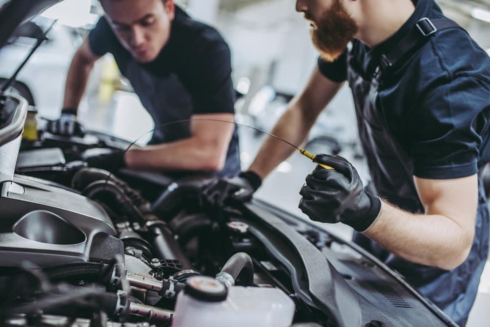 Honda Expert Technicians