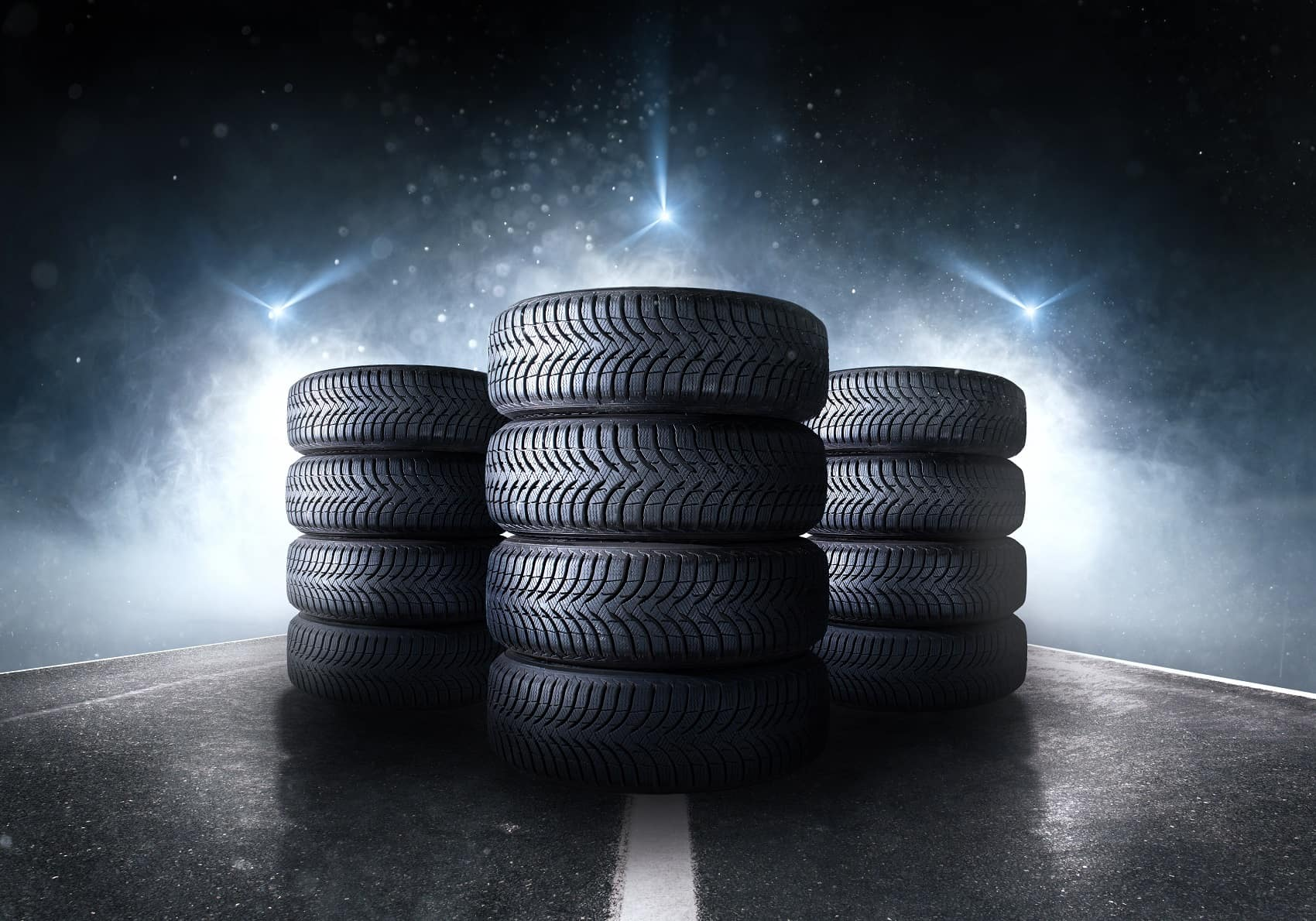 Tire Repair near Me