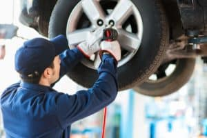 Tire Repair near Oceanside CA