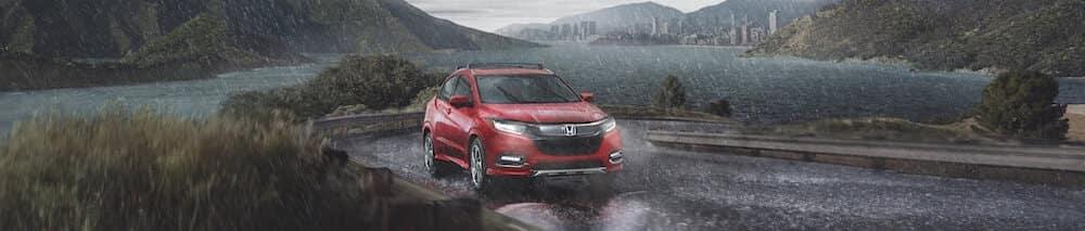 Honda HR-V for Sale in Vista CA