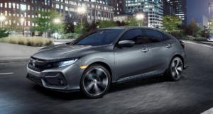 2020 Honda Civic Engine Specs & Performance