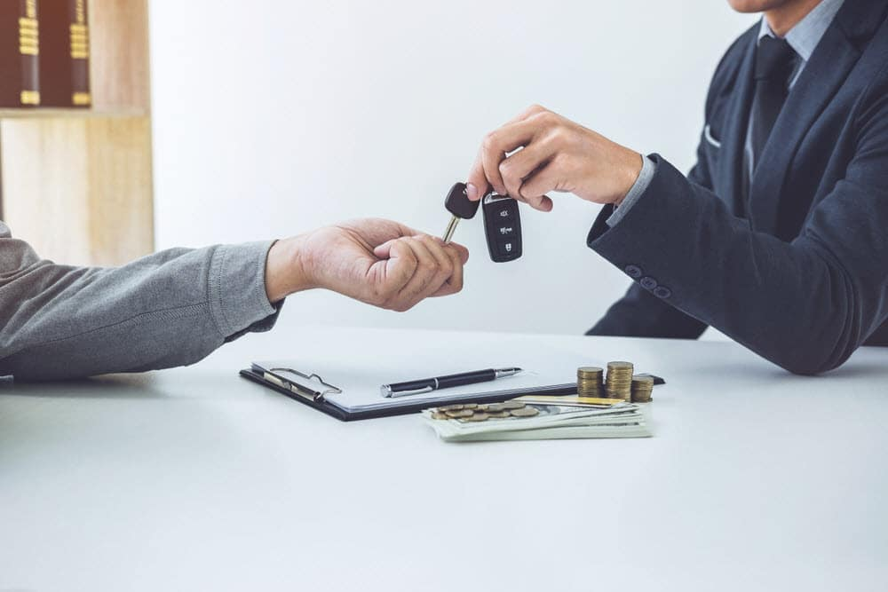Lease vs Buy