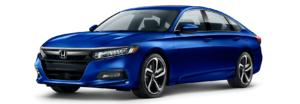 2020 Honda Accord vs Nissan Altima