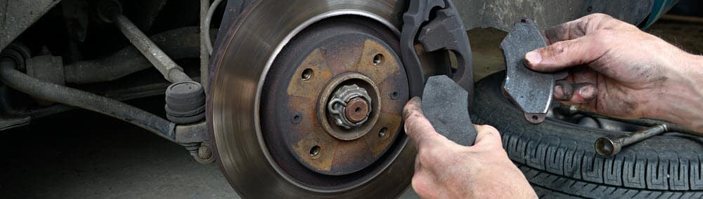 Brake Repair near Carlsbad CA
