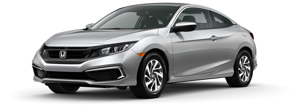 Honda Civic Sedan Design