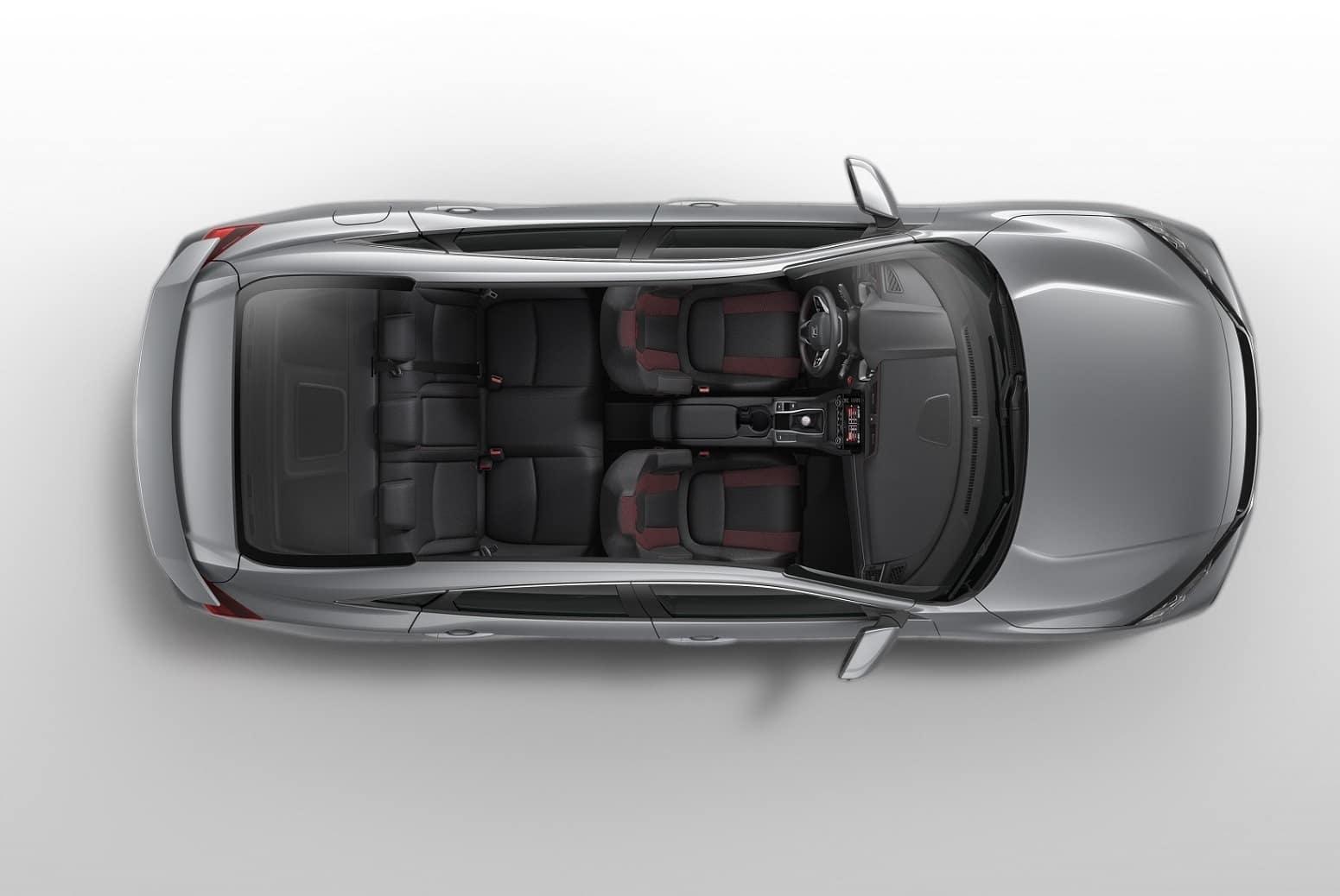 Honda Civic Design