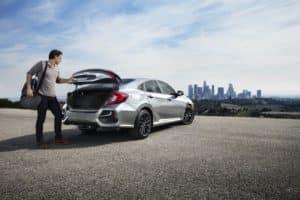 Honda Civic Si Inventory