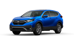 2020 Honda CR-V vs Subaru Forester