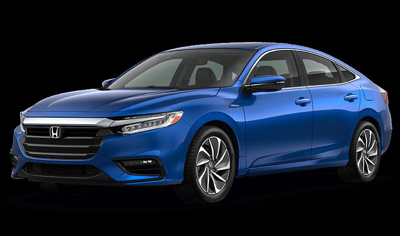 New 2020 Honda Insight Touring FWD Plug-In Hybrid