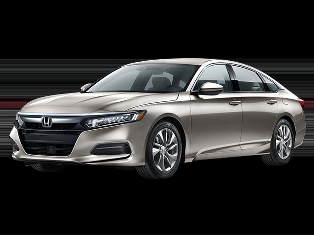 2020 Accord Sedan Conquest/Loyalty Offer