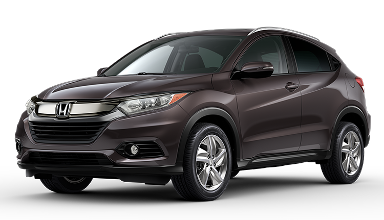 2020 HR-V Conquest/Loyalty Offer