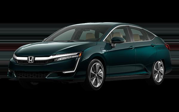 New 2020 Honda Clarity Base FWD Plug-In Hybrid