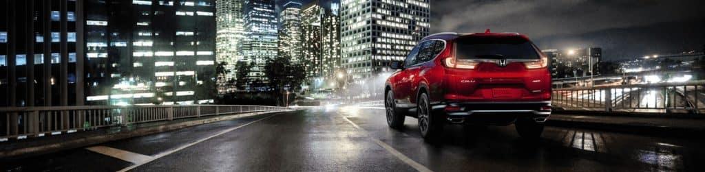 Honda CR-V Lease Vista CA