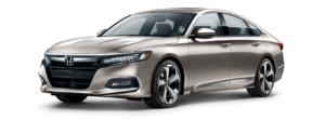 2020 Honda Accord vs Kia Optima