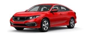 Honda Civic Trim Levels   Vista, CA
