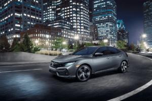 Honda Civic Trim Levels