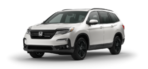 2021 Honda Pilot Vista CA