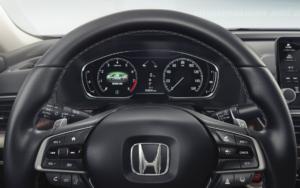 Honda Accord Technology