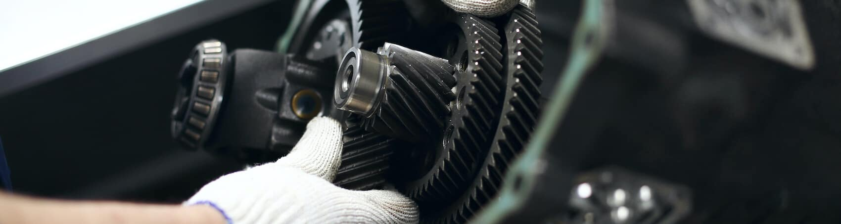 Transmission Repair Vista CA