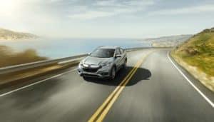 Vista, CA | Honda HR-V