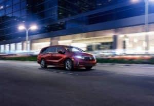 Honda Odyssey | Vista, CA
