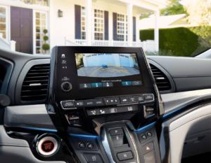 Vista, CA | Honda Odyssey