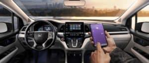 Honda Odyssey for Sale Vista, CA