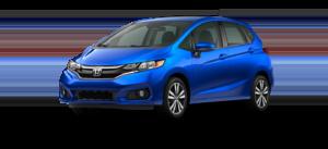Honda Clarity Blue