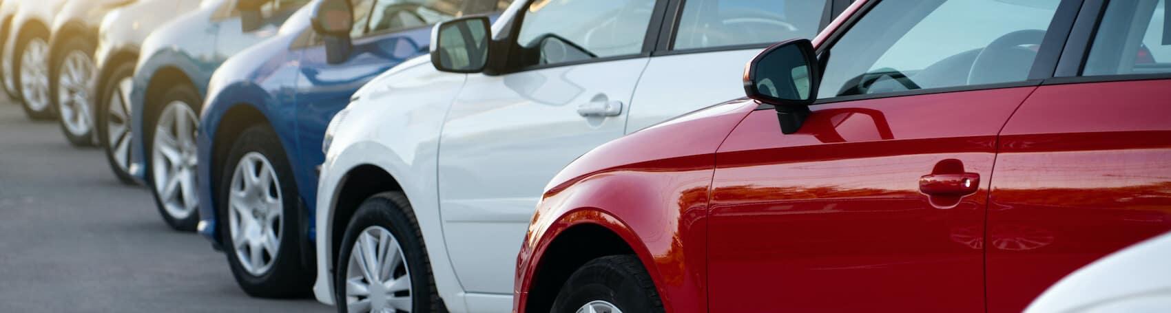 Used Car Dealer   Fallbrook, CA