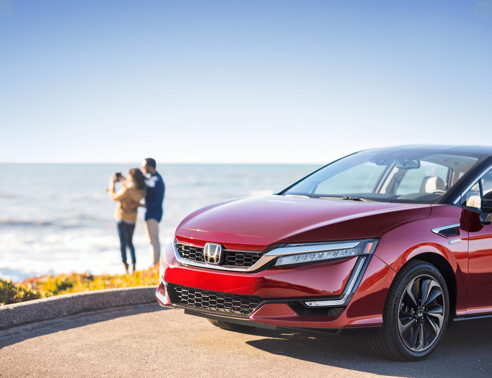 Honda Clarity Performance