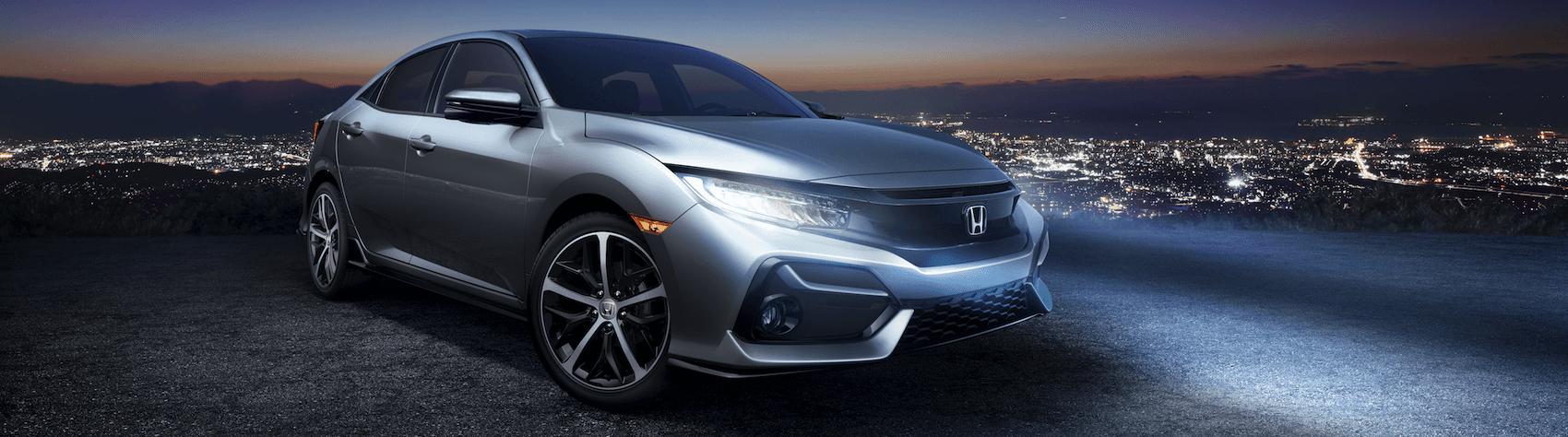 Honda Civic Battery Life