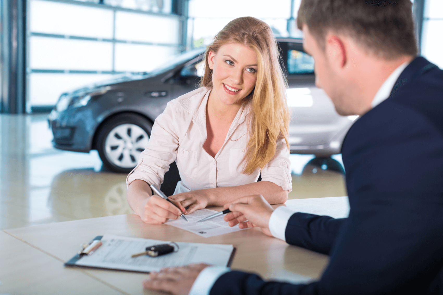 Honda Civic Financing Vista CA