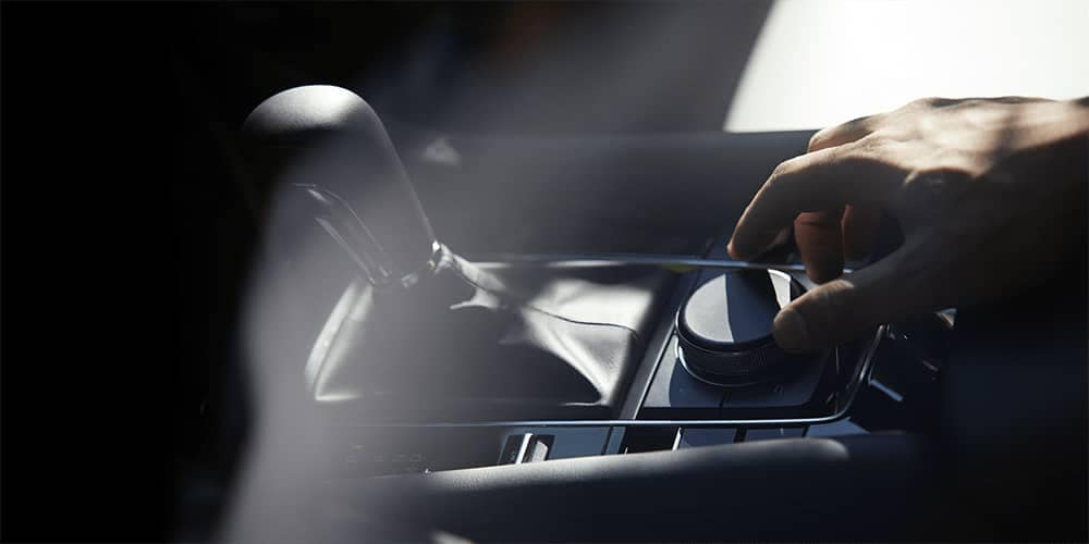 2020 Mazda3 Sedan Features