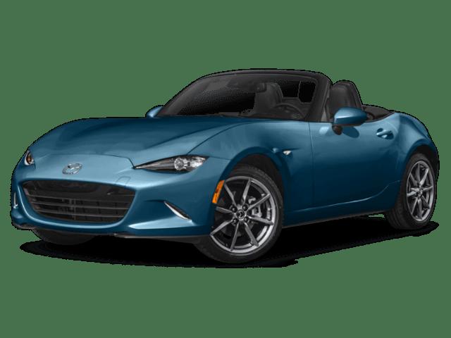 2019 Mazda Miata Convertible