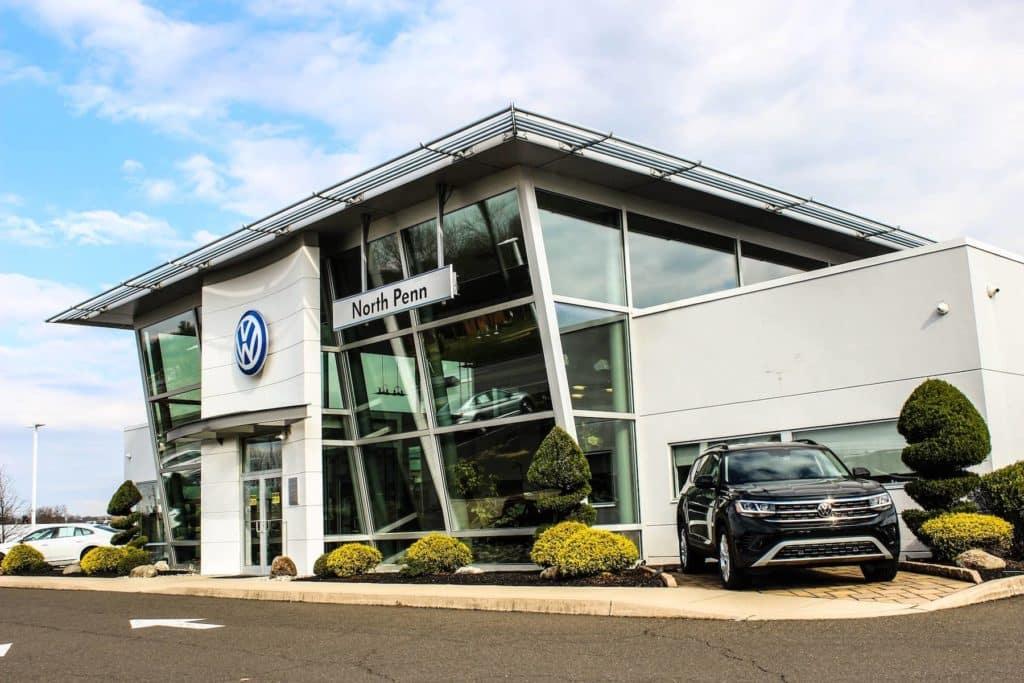 North Penn VW