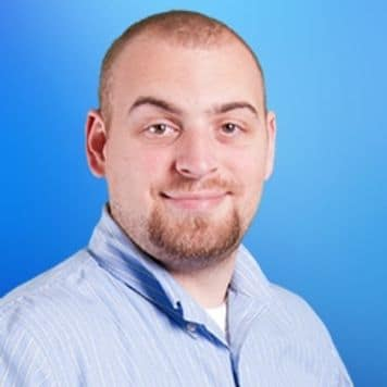 Brandon Geistlinger