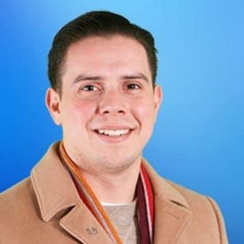 Jacob Islas