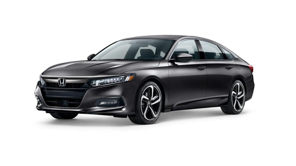 2019 Accord 1.5T Sport $269/month Lease