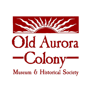 Old Aurora Colony