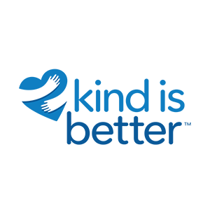Kind is Better