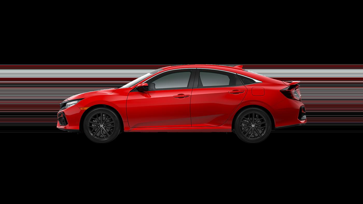 Rallye Red