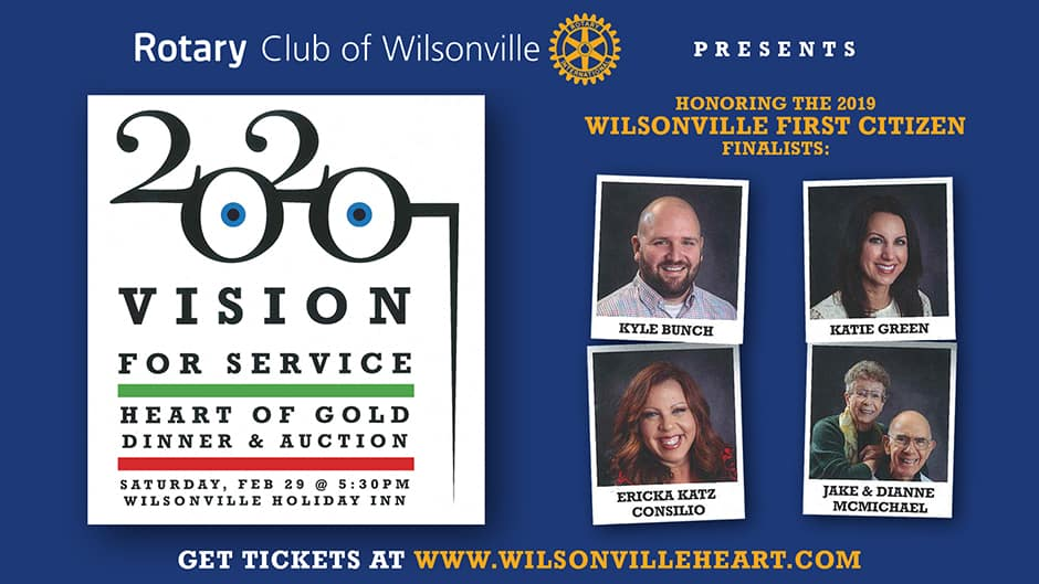 Rotary Club of Wilsonville
