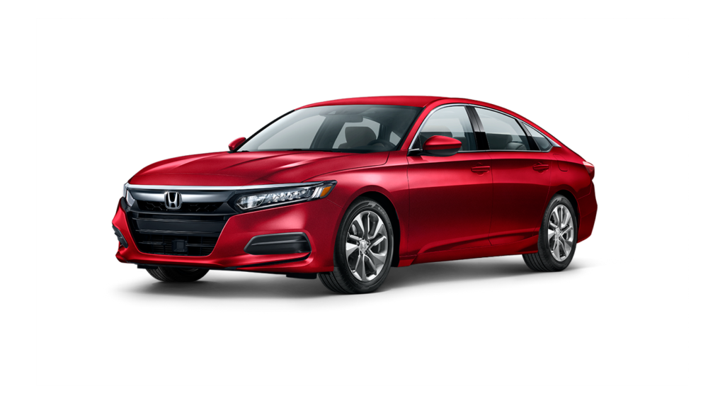 2020 Accord Finance Offer