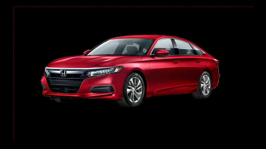 2020 Accord Sedan Finance Offer