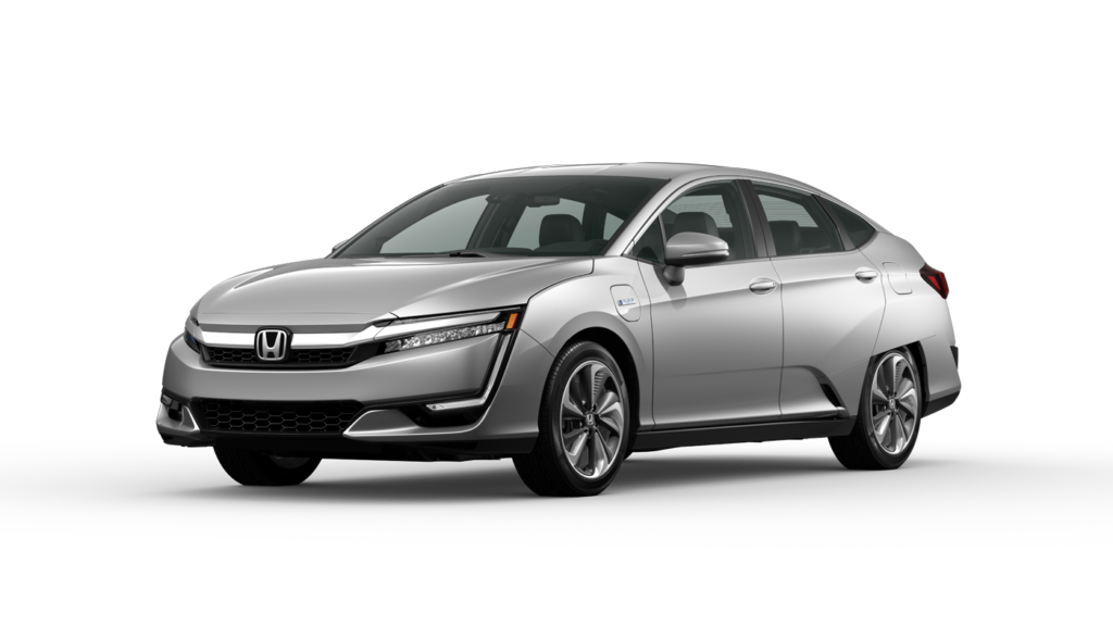 2020 Clarity PHEV TRG Lease Offer